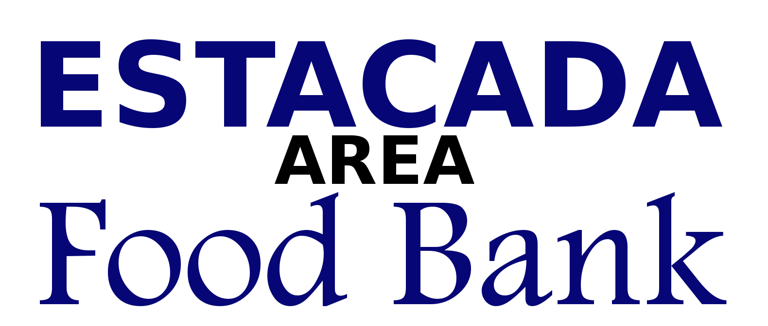 Estacada Area Food Bank